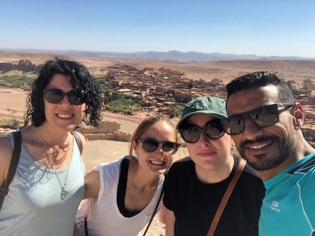 Mari Vicen Alhambra